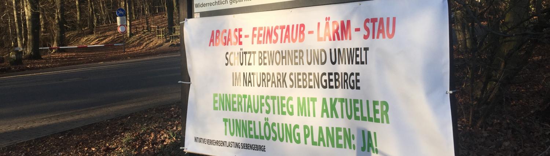 Initiative Verkehrsentlastung Siebengebirge